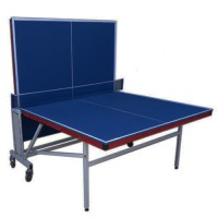میز پینگ پنگ 4 چرخ لترون  ریلی (سوپر)  A9