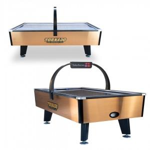 ایرهاکی مدل TORNADO (طلایی 4 نفره)